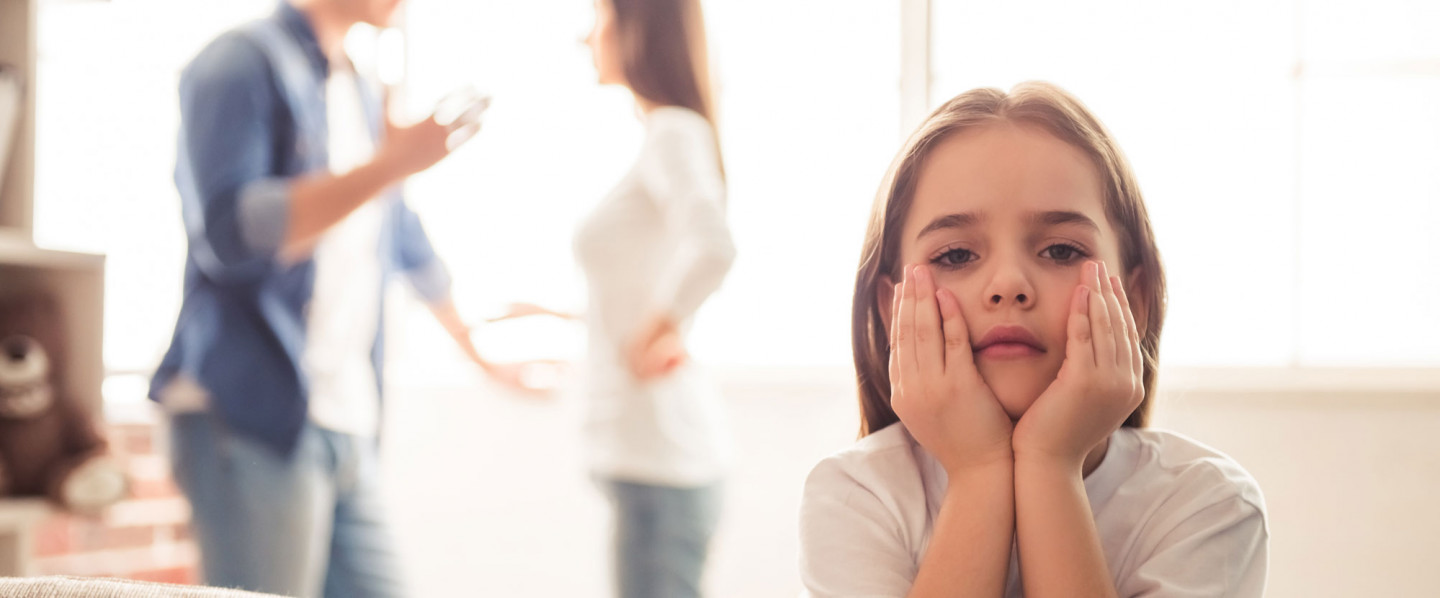 Learn How to Recognize Child Abuse